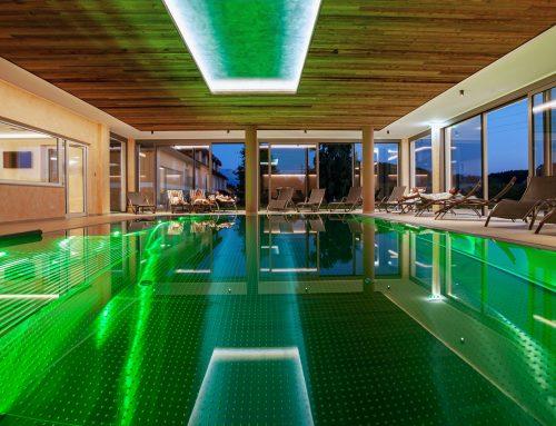 Wellness im Hotel Enichlmayr