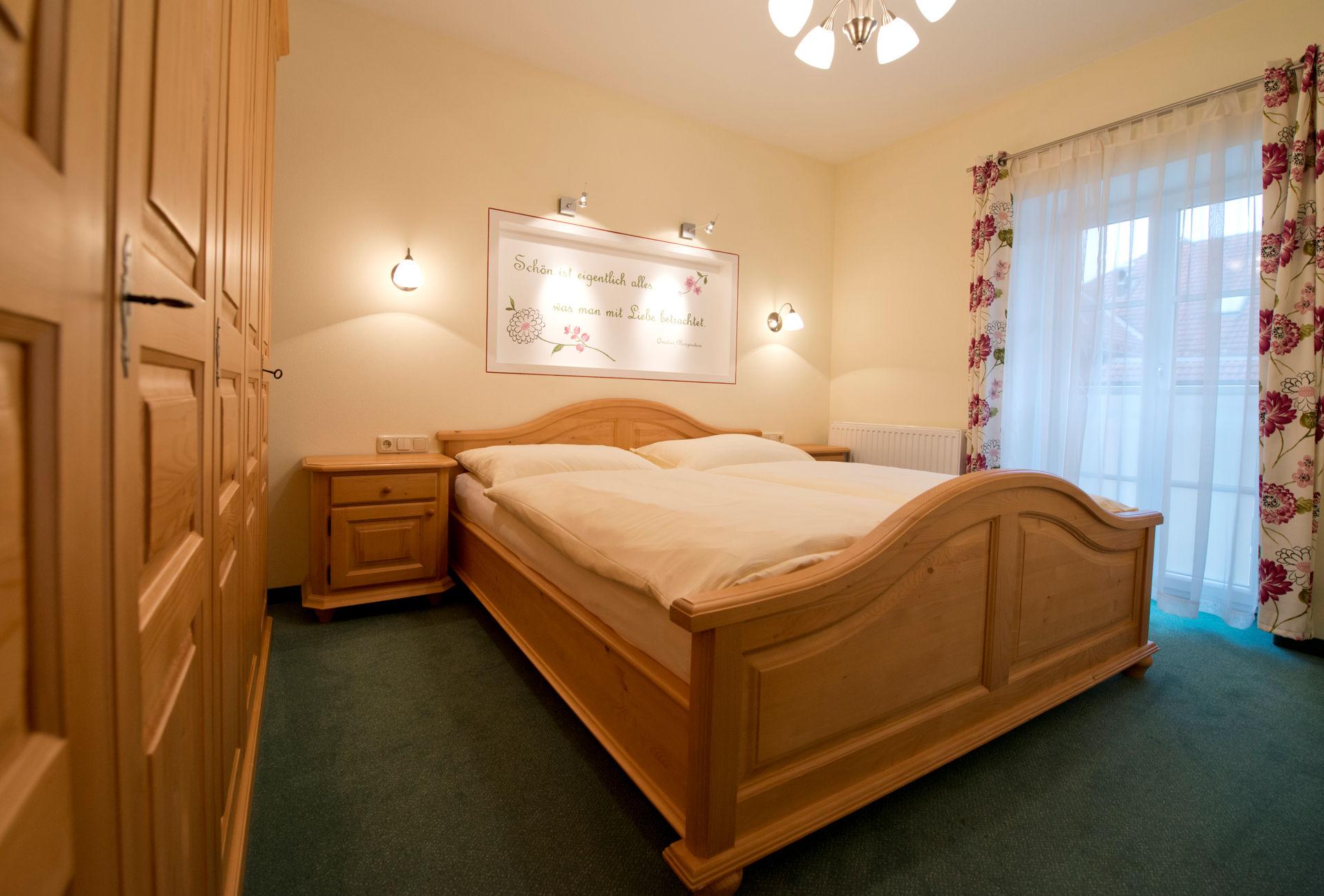 Ferienwohnung Julia im Wellness-Hotel-Gasthof Enichlmayr