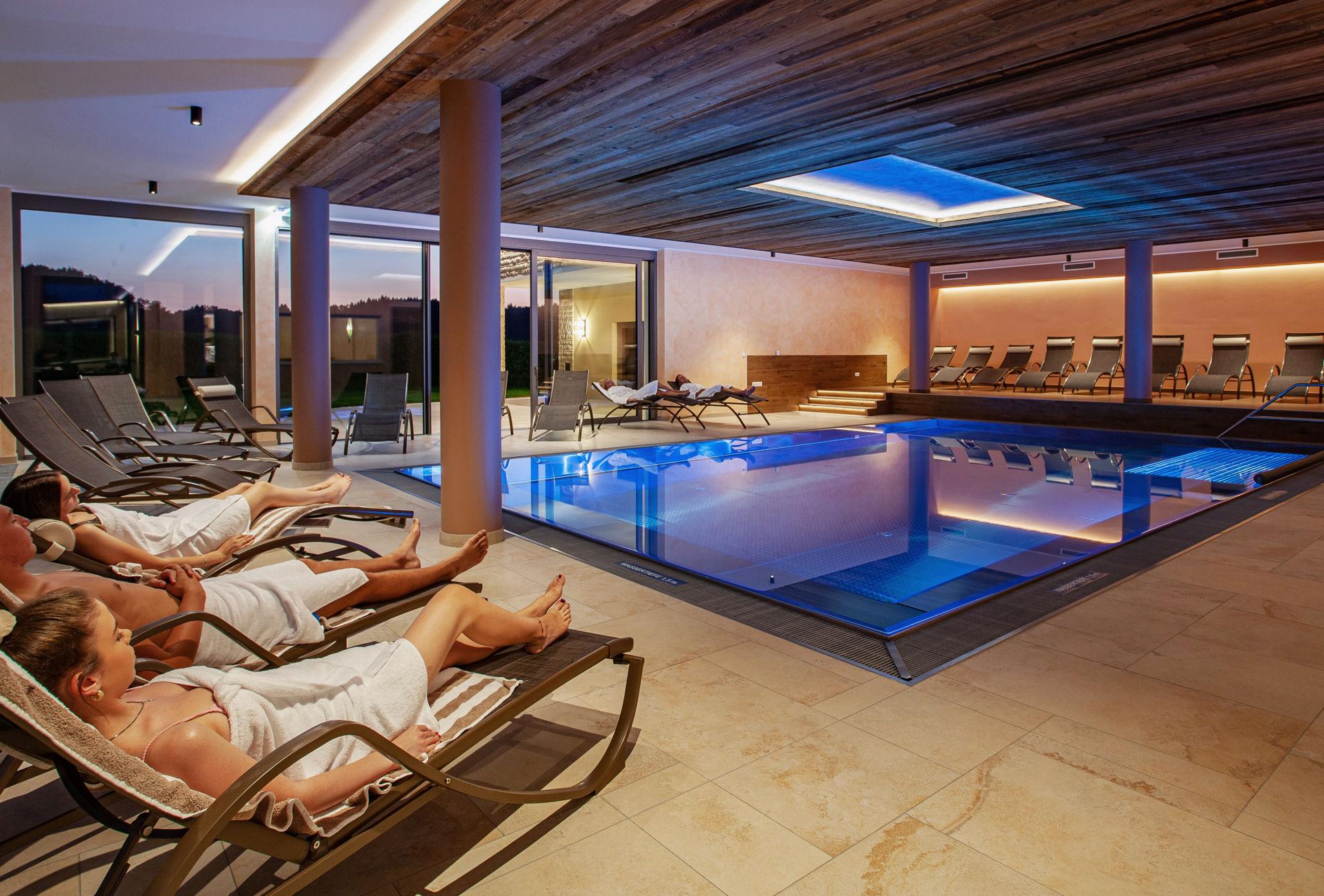 Wellness-Hotel-Gasthof Enichlmayr
