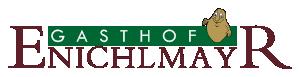 Wellness – Hotel – Gasthof Enichlmayr Logo